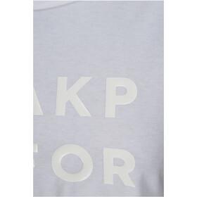 Peak Performance Ground Cap Camiseta Mujer, white